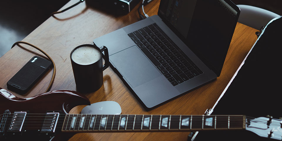 10 Reasons Your Band Needs a Website