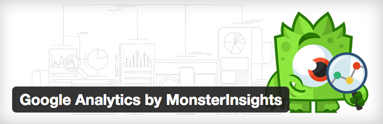 Google Analytics by MonsterInsights WordPress Plugin for Band Websites