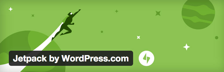 Jetpack WordPress Plugin for Band Websites