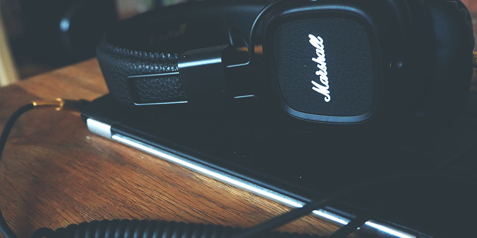 Should You Stream Free Music on Your Website?