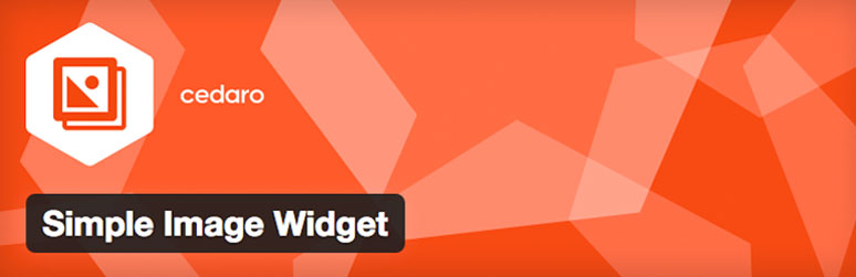 Simple Image Widget WordPress Plugin for Bands