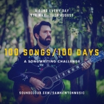 Sam Newton - 100 Songs / 100 Days