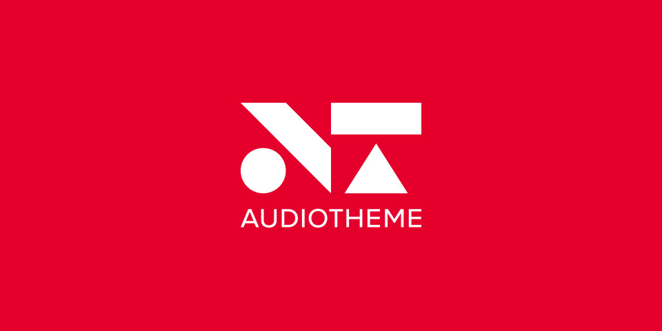 Behind the Scenes of the New AudioTheme Design