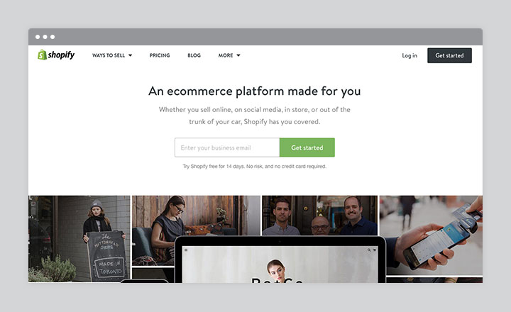 The Best eCommerce Platform for Independent Bands, Artists