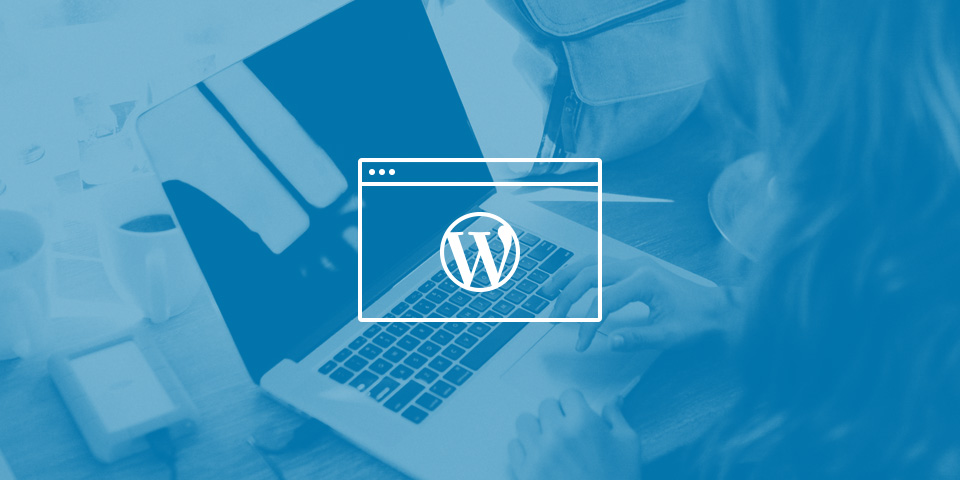 Getting Started with a WordPress Website