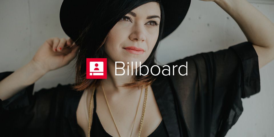 "Say ""Hello World"" with Billboard"