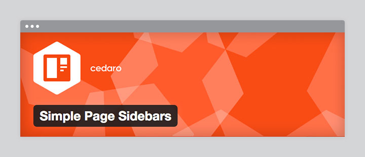 simple-page-sidebars-plugin