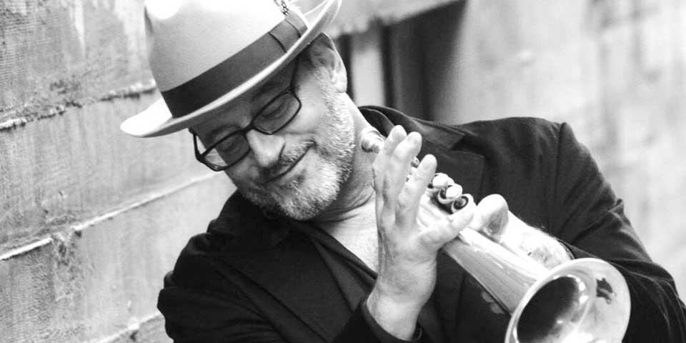 Artist Spotlight: Jeff Oster