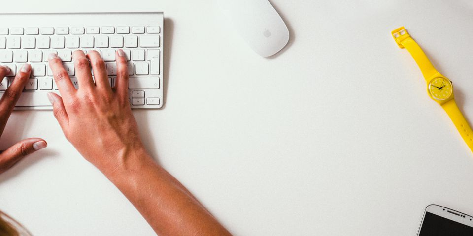 It's Shaping Up: Tips on Arranging Your Website Design